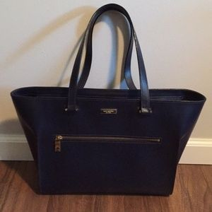 EUC Kate Spade Smooth Brantley Shoulder Bag